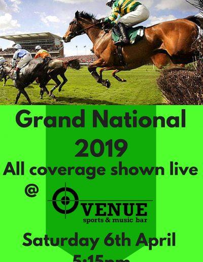 Grand National 2019