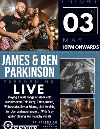 james_and_ben_parkinson_venue_skipton