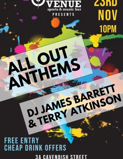 all_out_anthems_dj_night_venue_skipton